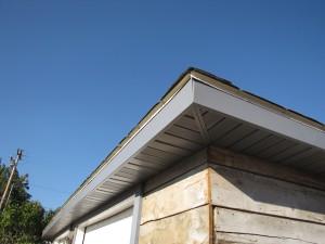 garage trim